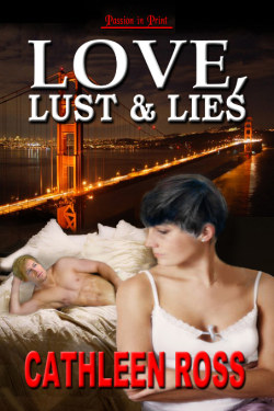 Love Lust Lies Cover