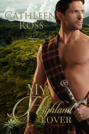 Book 4 in the Highlander series.