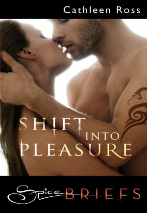 Shift into Pleasure - Cathleen Ross